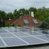 5,7 kWp monokristályos napelemes rendszer | Ausztria, Blumau