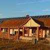 8 kWp monokristályos napelemes rendszer | Gánt