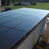 6,75 kWp sunpower hibrid napelemes rendszer | Svájc, Rickenbach