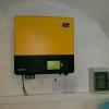 SMA SunnyBoy 3000TL inverter | Ausztria, Müllendorf