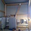 Voltwerk 120 kW központi inverter | Németország, Bobingen