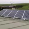 3,5 kWp monokristályos, szigetüzemű napelemes rendszer | Ausztria, Rust (Fertő-tó)