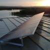 3,42 kWp monokristályos, szigetüzemű napelemes rendszer | Ausztria, Rust (Fertő-tó)