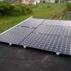 4,57 kWp sunpower hibrid napelemes rendszer | Ausztria, Oberpullendorf