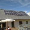 5 kWp monokristályos napelemes rendszer | Ausztria, Allentsteig