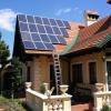 4 kWp monokristályos napelemes rendszer | Ausztria, Traiskirchen