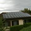 5,7 kWp monokristályos napelemes rendszer | Ausztria, Guntramsdorf