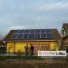 3,5 kWp IBC PolySol 250 napelemes rendszer