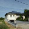 8,5 kWp IBC PolySol 250 napelemes rendszer