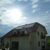 5 kWp IBC PolySol 250 napelemes rendszer