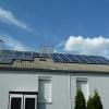 5 kWp monokristályos napelemes rendszer | Sopron
