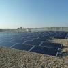110 kWp Yingli Solar napelemes rendszer, 5 db SMA STP 20000TL inverterrel