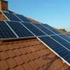 2,15 kWp monokristalyos napelemes rendszer | Pereszteg