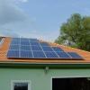 3,69 kWp polikristályos napelemes rendszer | Sopron, Pannónia Dekor Kft.
