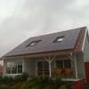 4 kWp vékonyfilm rétegű napelemes rendszer | Ausztria, Traiskirchen