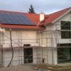 4,05 kWp sunpower hibrid napelemes rendszer | Ausztria, Gaaden