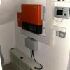 2.2 kWp Backup rendszer - Leobersdorf-Ausztria
