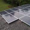4 kWp monokristályos napelemes rendszer | Ausztria, Siegenfeld