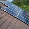 4,44 kWp monokristályos napelemes rendszer | Ausztria, Gaaden