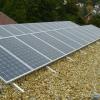 5,7 kWp monokristályos napelemes rendszer | Ausztria, Baden