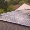 6 kWp monokristályos napelemes rendszer | Ausztria, Ybbs