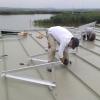 3,42 kWp monoristályos, sziget üzemű napelemes rendszer | Ausztria, Rust (Fertő-tó)