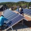 4,56 kWp monokristályos napelemes rendszer | Ausztria, Emmersdorf