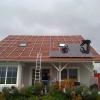 4,05 kWp vékonyfilm rétegű napelemes rendszer | Ausztria, Traiskirchen