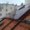 4,95 kWp vékonyfilm rétegű napelemes rendszer | Ausztria, Baden