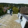 5,7 kWp monoristályos napelemes rendszer | Ausztria, Baden