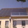 4,5 kWp vékonyfilm rétegű napelemes rendszer | Ausztria, Bad-Pirawarth